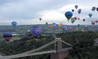 Clifton Suspension Bridge (Destination Bristol)