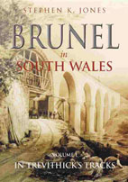 Brunel in South Wales book cover